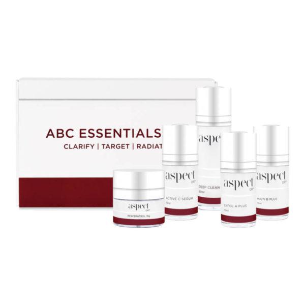 Aspect Dr Skin care   Ocean cosmetics   Skin care   Perth skin clinic