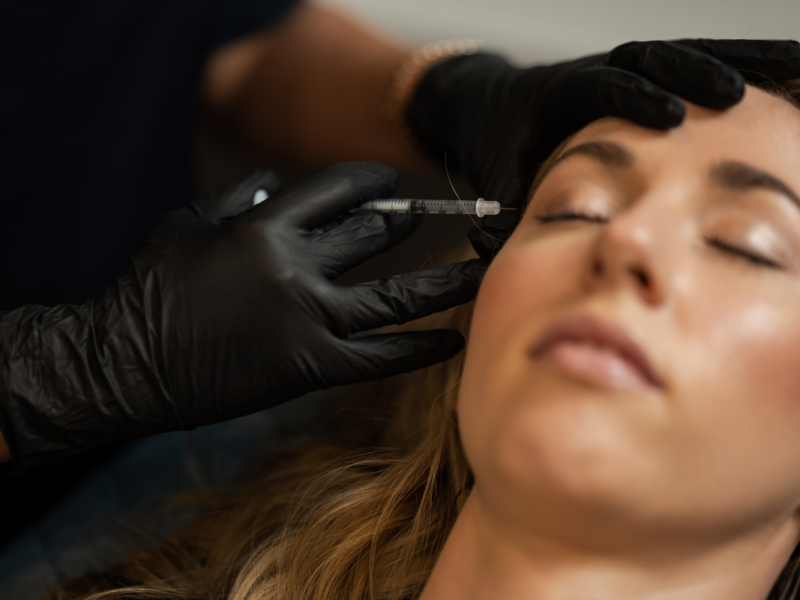 Ocean Cosmetics   Perth Injectables   Fillers Perth   Wrinkle relaxers perth