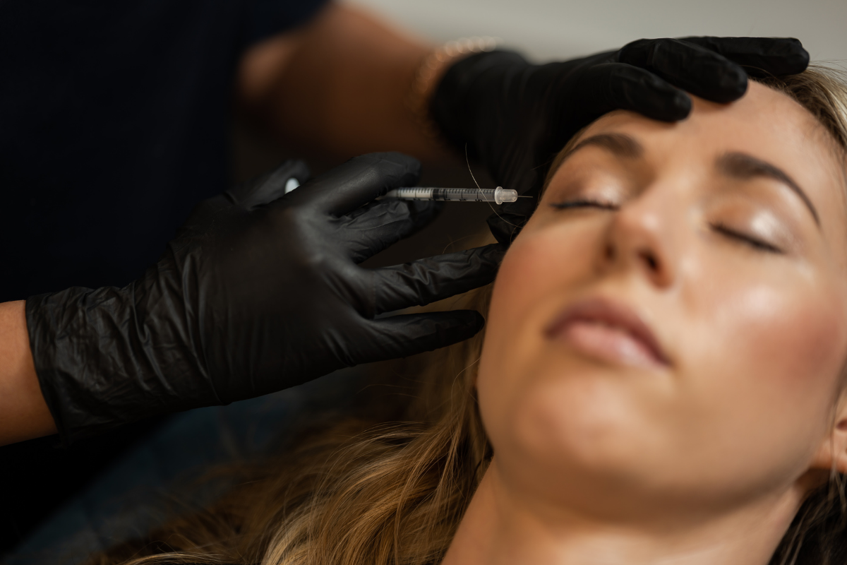 Ocean Cosmetics | Perth Injectables | Fillers Perth | Wrinkle relaxers perth